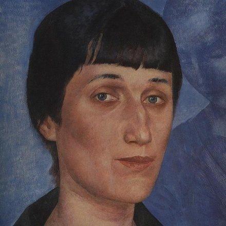 Anna Achmàtova