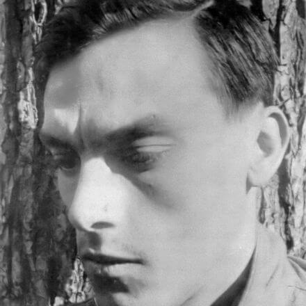 Arsenij Aleksandrovič Tarkovskij