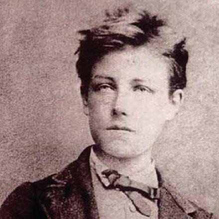 Poesie di Arthur Rimbaud