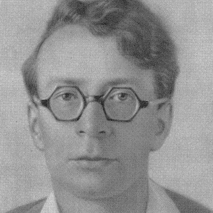 Dmitrij Kedrin