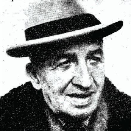 Vincenzo Cardarelli